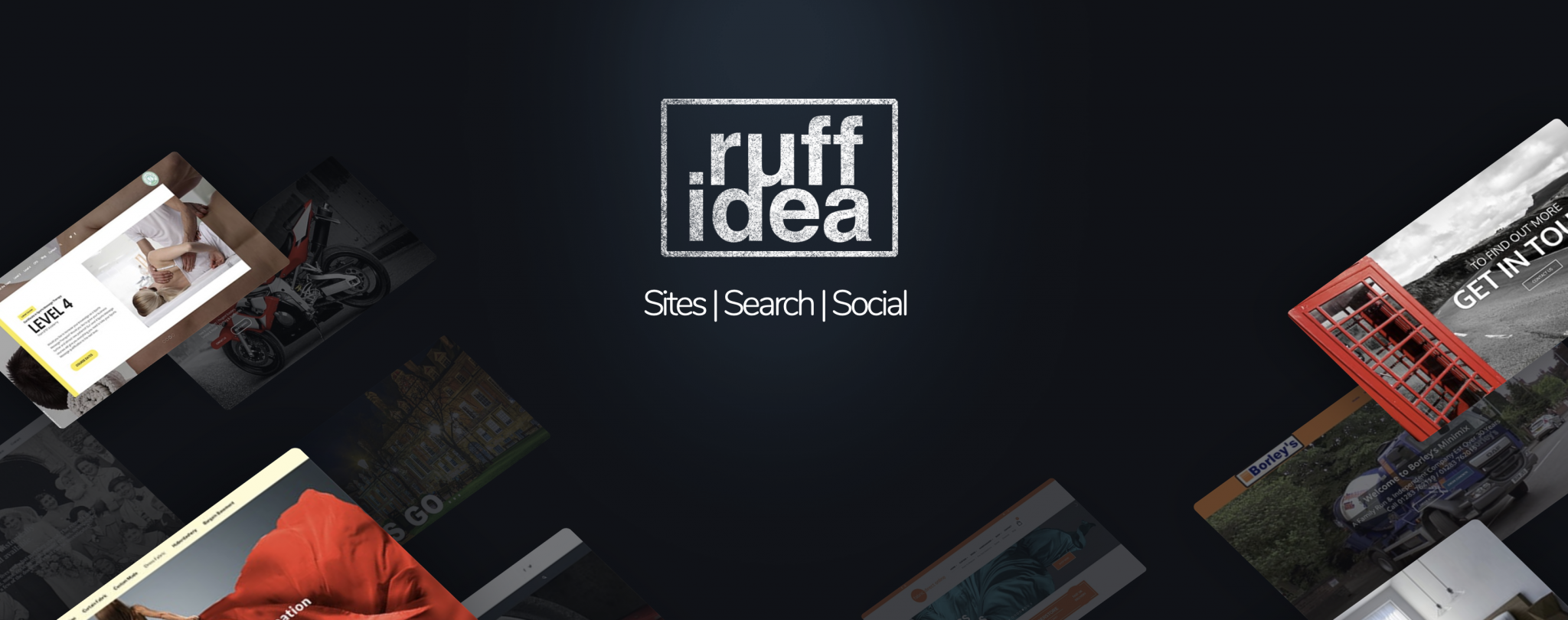 Ruff Idea Digital Marketing Agency